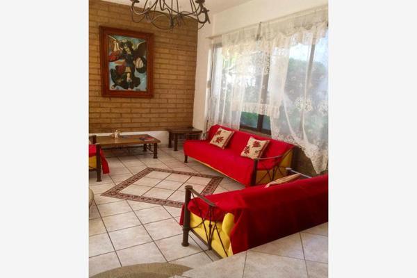Foto de casa en venta en ahuatepec , ahuatepec, cuernavaca, morelos, 7474312 No. 03