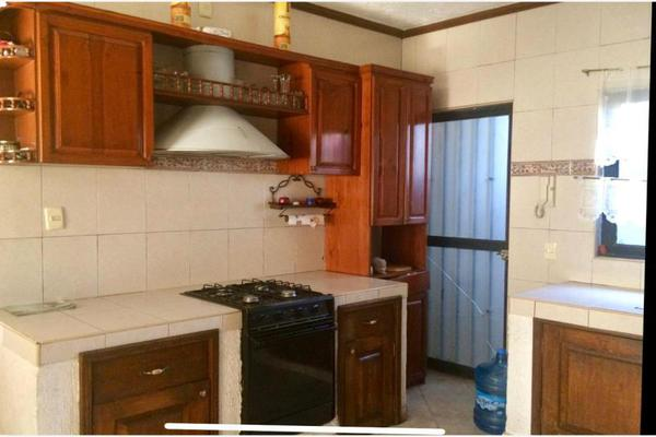 Foto de casa en venta en ahuatepec , ahuatepec, cuernavaca, morelos, 7474312 No. 04