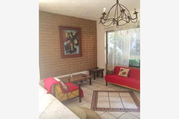 Foto de casa en venta en ahuatepec , ahuatepec, cuernavaca, morelos, 7474312 No. 05