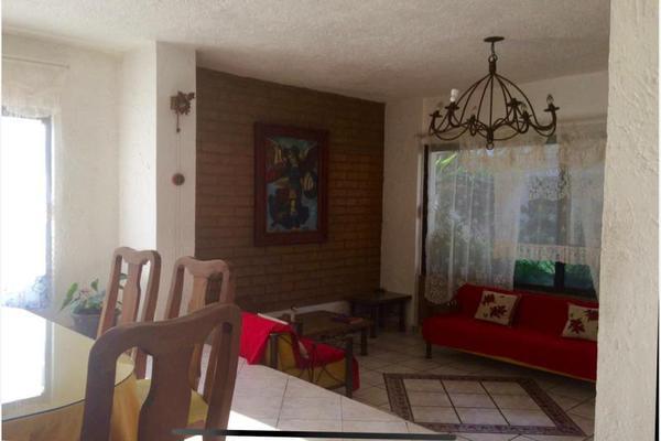 Foto de casa en venta en ahuatepec , ahuatepec, cuernavaca, morelos, 7474312 No. 06