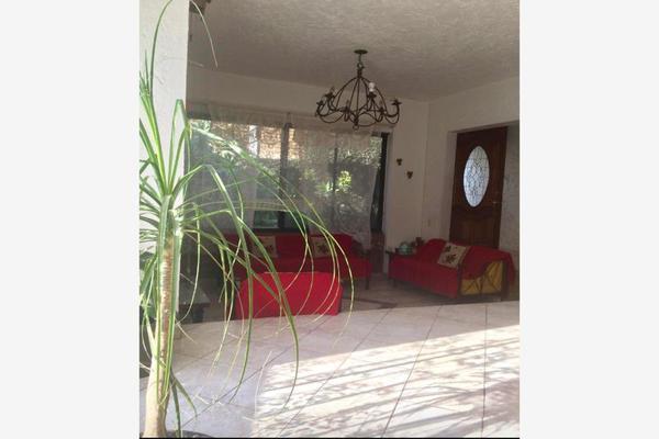 Foto de casa en venta en ahuatepec , ahuatepec, cuernavaca, morelos, 7474312 No. 07