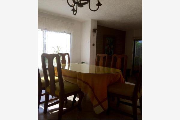 Foto de casa en venta en ahuatepec , ahuatepec, cuernavaca, morelos, 7474312 No. 08