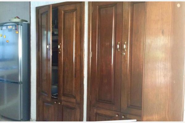 Foto de casa en venta en ahuatepec , ahuatepec, cuernavaca, morelos, 7474312 No. 09