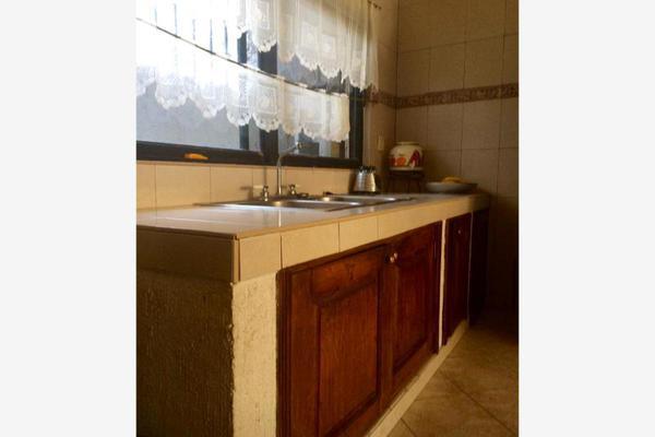 Foto de casa en venta en ahuatepec , ahuatepec, cuernavaca, morelos, 7474312 No. 10