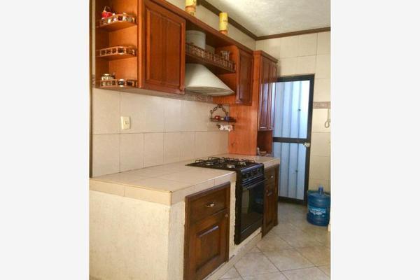 Foto de casa en venta en ahuatepec , ahuatepec, cuernavaca, morelos, 7474312 No. 11