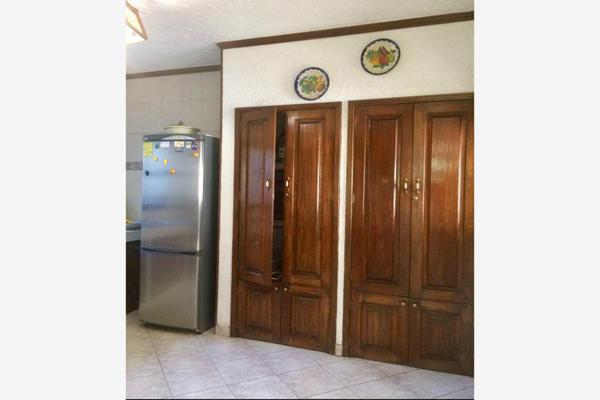 Foto de casa en venta en ahuatepec , ahuatepec, cuernavaca, morelos, 7474312 No. 12