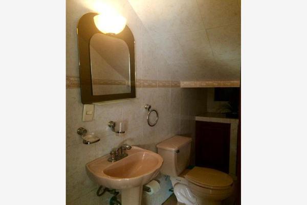 Foto de casa en venta en ahuatepec , ahuatepec, cuernavaca, morelos, 7474312 No. 13