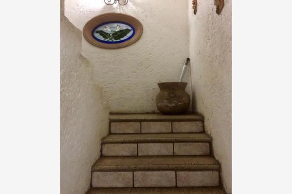 Foto de casa en venta en ahuatepec , ahuatepec, cuernavaca, morelos, 7474312 No. 14