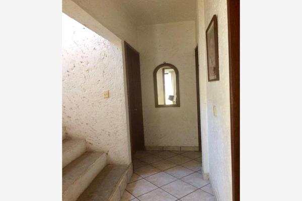 Foto de casa en venta en ahuatepec , ahuatepec, cuernavaca, morelos, 7474312 No. 23
