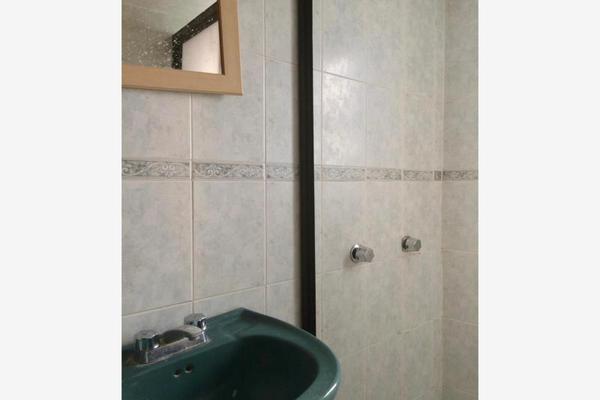 Foto de casa en venta en ahuatepec , ahuatepec, cuernavaca, morelos, 7474312 No. 26