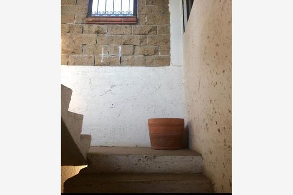 Foto de casa en venta en ahuatepec , ahuatepec, cuernavaca, morelos, 7474312 No. 27
