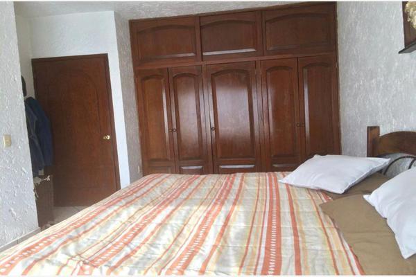 Foto de casa en venta en ahuatepec , ahuatepec, cuernavaca, morelos, 7474312 No. 28