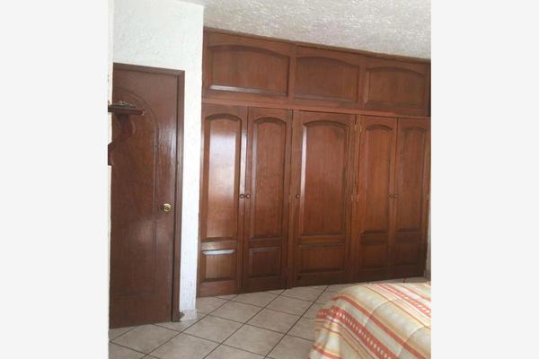 Foto de casa en venta en ahuatepec , ahuatepec, cuernavaca, morelos, 7474312 No. 29