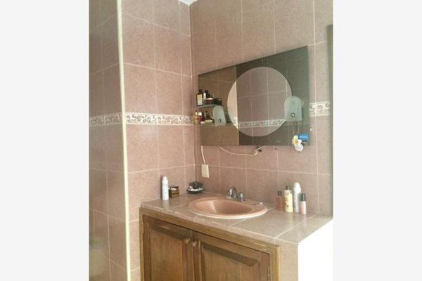 Foto de casa en venta en ahuatepec , ahuatepec, cuernavaca, morelos, 7474312 No. 30