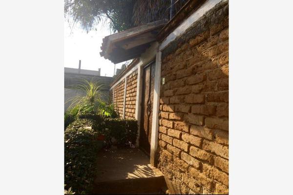 Foto de casa en venta en ahuatepec , ahuatepec, cuernavaca, morelos, 7474312 No. 31
