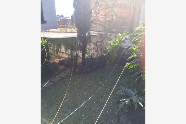 Foto de casa en venta en ahuatepec , ahuatepec, cuernavaca, morelos, 7474312 No. 38