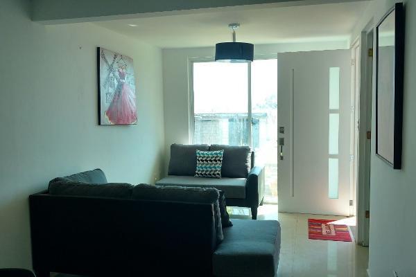 Foto de casa en venta en  , ahuatepec, cuernavaca, morelos, 2605038 No. 05