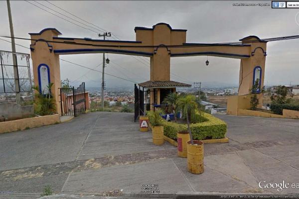 Foto de casa en venta en  , ahuatepec, cuernavaca, morelos, 2605038 No. 16