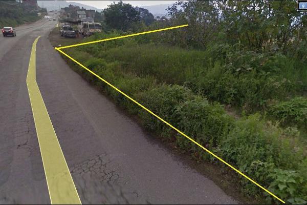 Foto de terreno habitacional en venta en  , ahuatepec, cuernavaca, morelos, 3135862 No. 02