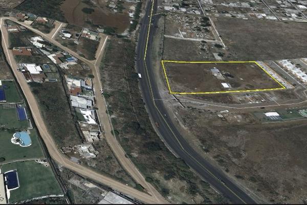 Foto de terreno habitacional en venta en  , ahuatepec, cuernavaca, morelos, 3135862 No. 03