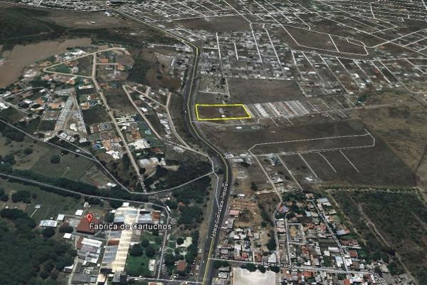 Foto de terreno habitacional en venta en  , ahuatepec, cuernavaca, morelos, 3135862 No. 04