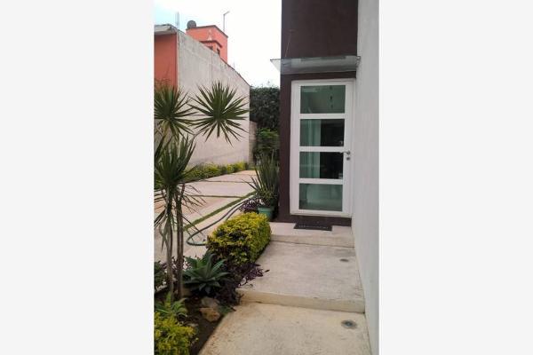 Foto de casa en venta en  , lomas de ahuatepec, cuernavaca, morelos, 5418833 No. 03