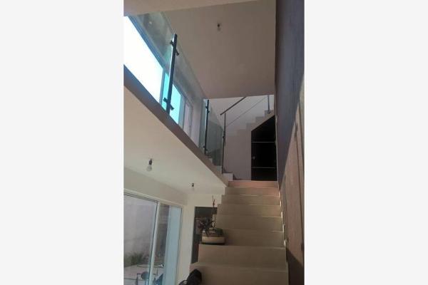 Foto de casa en venta en  , lomas de ahuatepec, cuernavaca, morelos, 5418833 No. 07