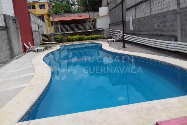 Foto de casa en venta en  , ahuatepec, cuernavaca, morelos, 5921796 No. 01