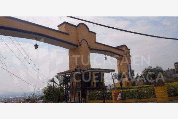 Foto de casa en venta en  , ahuatepec, cuernavaca, morelos, 5921796 No. 02