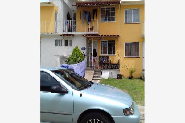 Foto de casa en venta en  , ahuatepec, cuernavaca, morelos, 5921796 No. 04