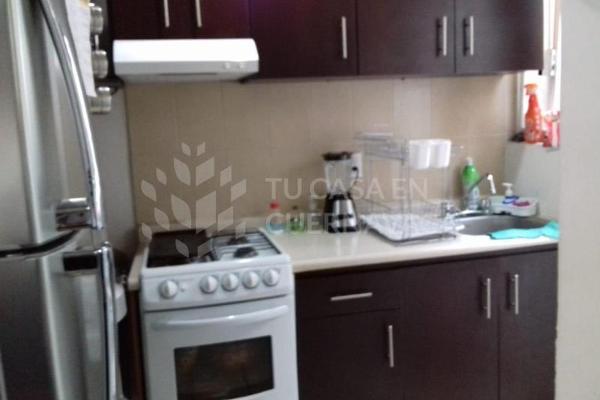 Foto de casa en venta en  , ahuatepec, cuernavaca, morelos, 5921796 No. 05