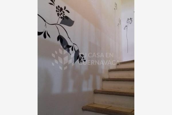 Foto de casa en venta en  , ahuatepec, cuernavaca, morelos, 5921796 No. 07