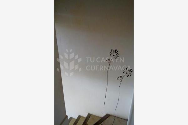 Foto de casa en venta en  , ahuatepec, cuernavaca, morelos, 5921796 No. 08