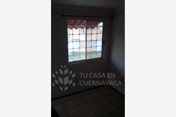 Foto de casa en venta en  , ahuatepec, cuernavaca, morelos, 5921796 No. 09