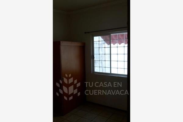 Foto de casa en venta en  , ahuatepec, cuernavaca, morelos, 5921796 No. 10