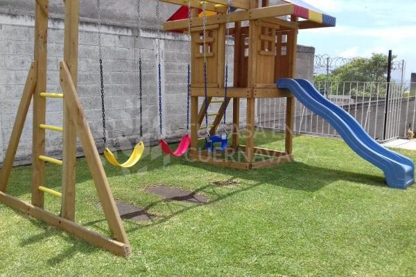 Foto de casa en venta en  , ahuatepec, cuernavaca, morelos, 5921796 No. 13