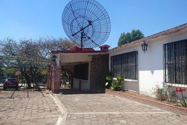 Foto de casa en venta en  , ahuatlán, totolapan, morelos, 11739536 No. 02