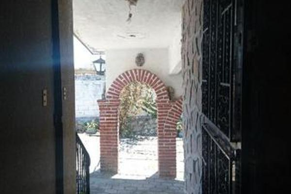 Foto de casa en venta en  , ahuatlán, totolapan, morelos, 11739536 No. 03
