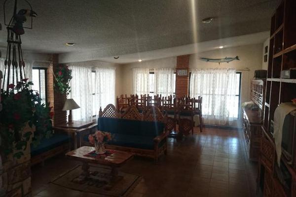 Foto de casa en venta en  , ahuatlán, totolapan, morelos, 11739536 No. 04