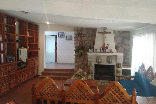 Foto de casa en venta en  , ahuatlán, totolapan, morelos, 11739536 No. 05