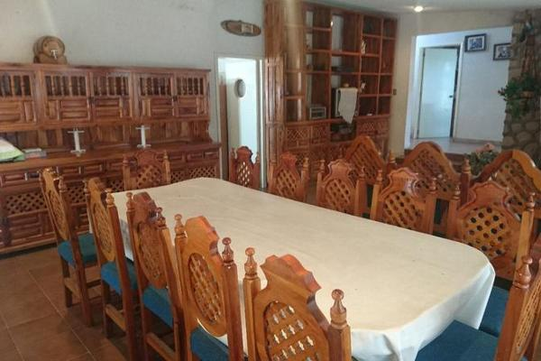 Foto de casa en venta en  , ahuatlán, totolapan, morelos, 11739536 No. 06