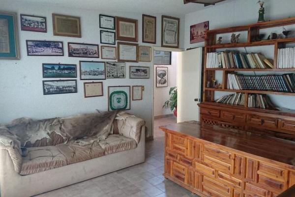 Foto de casa en venta en  , ahuatlán, totolapan, morelos, 11739536 No. 09