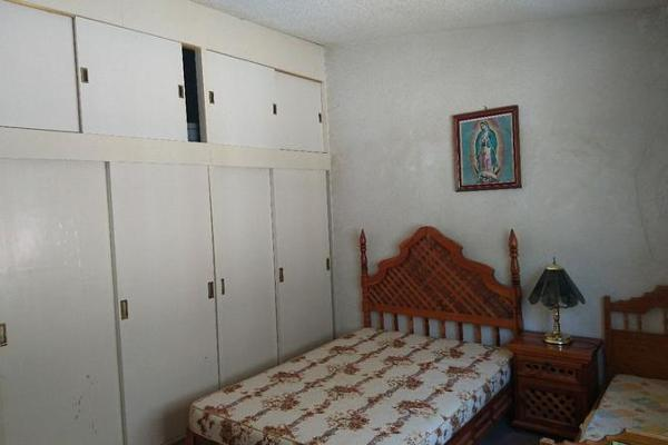 Foto de casa en venta en  , ahuatlán, totolapan, morelos, 11739536 No. 11