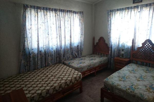 Foto de casa en venta en  , ahuatlán, totolapan, morelos, 11739536 No. 13