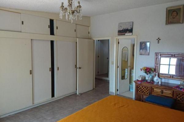 Foto de casa en venta en  , ahuatlán, totolapan, morelos, 11739536 No. 17