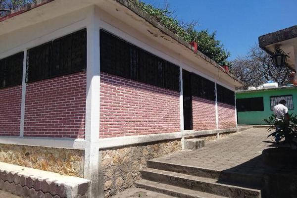 Foto de casa en venta en  , ahuatlán, totolapan, morelos, 11739536 No. 19