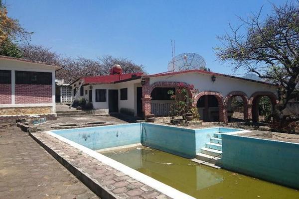 Foto de casa en venta en  , ahuatlán, totolapan, morelos, 11739536 No. 22