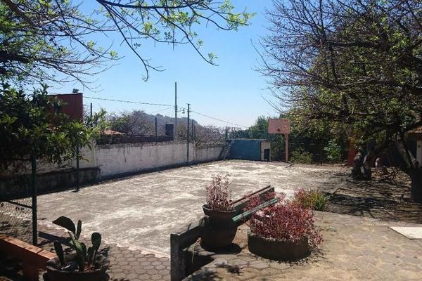 Foto de casa en venta en  , ahuatlán, totolapan, morelos, 11739536 No. 23