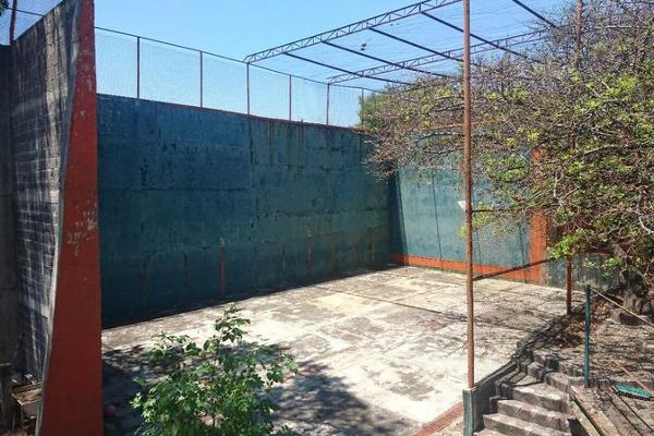 Foto de casa en venta en  , ahuatlán, totolapan, morelos, 11739536 No. 24