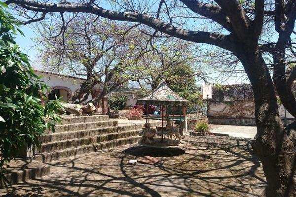 Foto de casa en venta en  , ahuatlán, totolapan, morelos, 11739536 No. 26